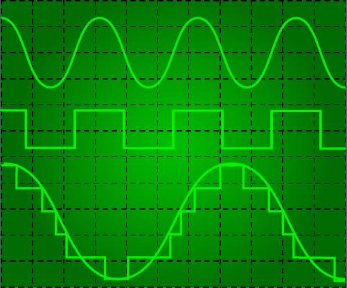 diseños analógicos/señal mixta - campos de la electronica